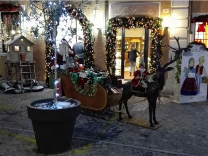 Natale 2015 a Senigallia, Foto Gennaro Campanile
