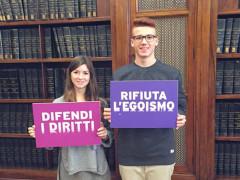 Studenti del Corinaldesi al Senato della Repubblica