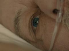 Una scena del video promosso dal comitato EutanaSiaLegale per una legge sull'eutanasia e sul fine vita