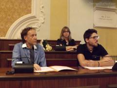 Il gruppo consiliare del Movimento 5 Stelle di Senigallia