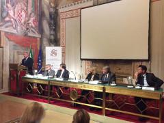 Anche Senigallia, col sindaco Mangialardi, presente in Senato per l'assemblea nazionale sull'amianto