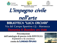 Presentazione libro Lorenzo Spurio