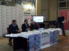 Presentazione Campionati Nuoto Uisp di Torino