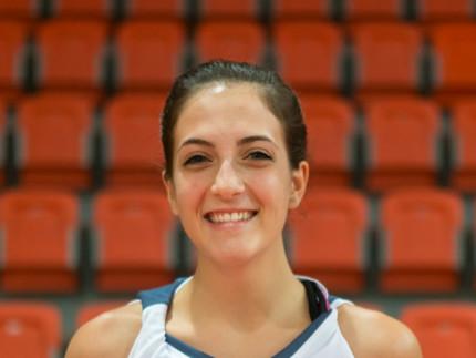 Mara Coccitto (Basket 2000 Senigallia)