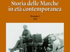 Storia delle Marche in età contemporanea-Numero 7