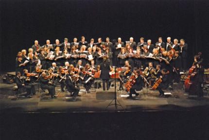 Orchestra musicisti delle Marche
