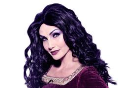 Lorella Cuccarini in Rapunzel