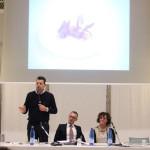 Presentazione libro Marche Chef: parla Mangialardi
