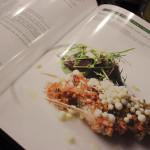 Presentazione libro Marche Chef: l'interno