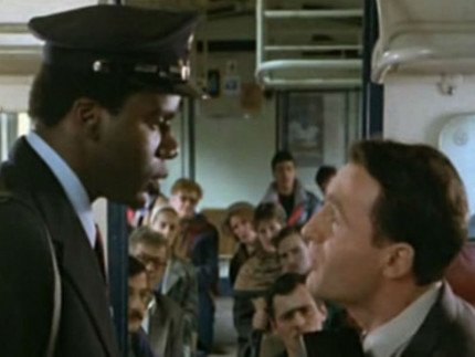Uno screenshot del cortometraggio Omnibus
