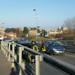 Incidente sul ponte Zavatti