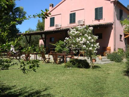 Country House Antica Armonia - Scapezzano di Senigallia