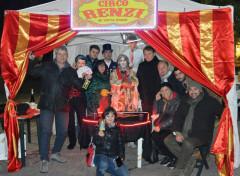 Circo Renzi
