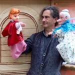 Teatro ragazzi: Cappuccetto Rosso del Teatro alla Panna