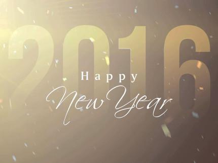 Happy New Year! Auguri di buon 2016 da Senigallia Notizie
