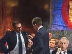 L'avvocato Corrado Canafoglia interviene su Rai Tre a Ballarò