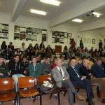 """La cerimonia dell'assegnazione del """"Premio Studente – Atleta"""" e del """"Premio Fair Play"""""""