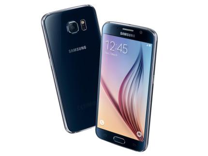 Due telefoni cellulari Samsung