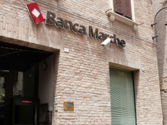 Banca Marche di Corinaldo