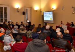 L'incontro a Senigallia sui voucher promosso da La Città Futura