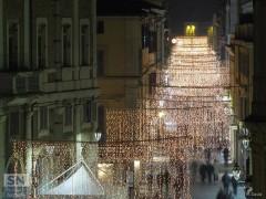 """Moreno David """"Un mare di Natale a Senigallia"""""""