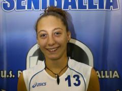 Elena Pettinari
