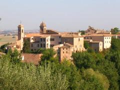 Monastero di Maria Maddalena di Serra de' Conti
