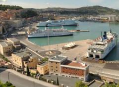Ancona, zona Porto