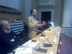 Sanità: convegno a Senigallia organizzato dalla Cisl