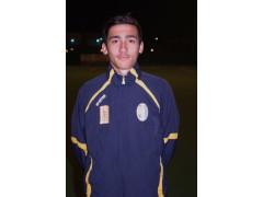 Ali, Senigallia Calcio