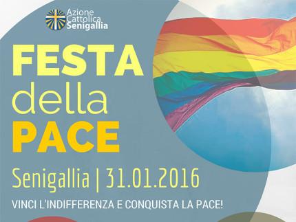 Festa della Pace 2016 - Azione Cattolica Senigallia