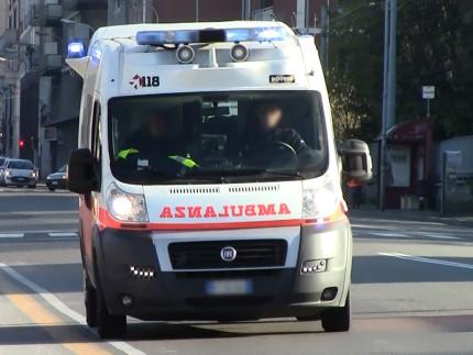 Ambulanza, 118, pronto soccorso