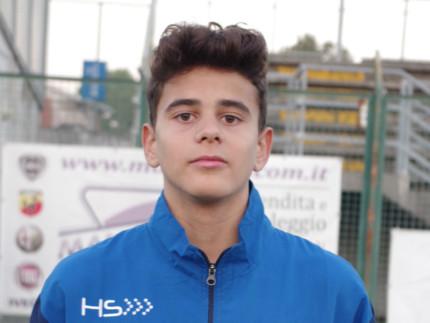 Bernardini (Senigallia Calcio)