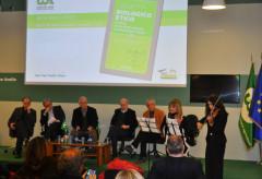 """""""Biologico Etico"""": presentazione volume su La Terra e il Cielo"""