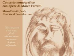 Concerto New Vocal Ensemble