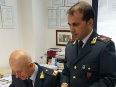 Guardia di Finanza di Pesaro