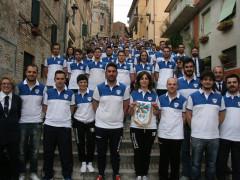 Nazionale LIS - Lega Italiana Sbandieratori