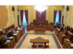 Consiglio comunale a Senigallia: la seduta in aula consiliare del 24 febbraio