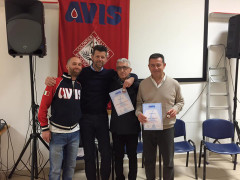 Tommaso Conz, Maurizio Mangialardi, Massimo Sinicato, Maurizio Memè