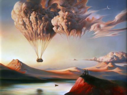 Viaggio tra immaginazione e sogno