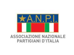 logo ANPI - Associazione Nazionale Partigiani d'Italia