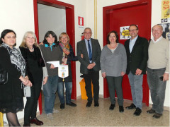 Rotary Club e centro le Rondini di Senigallia insieme per i minori