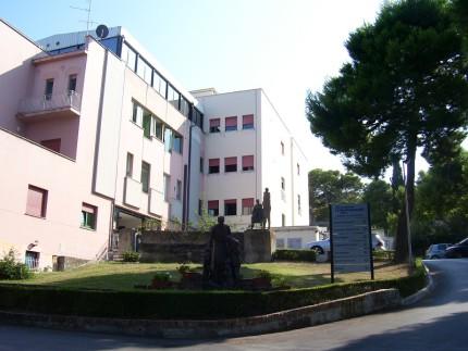 centro Bignamini-Don Gnocchi di Falconara