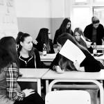 """Progetto """"School of memories"""": incontri e laboratori sul tema dei desaparecidos"""