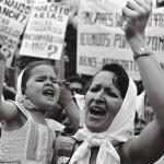 """Progetto """"School of memories"""": la lotta delle Madri di Plaza de Mayo"""
