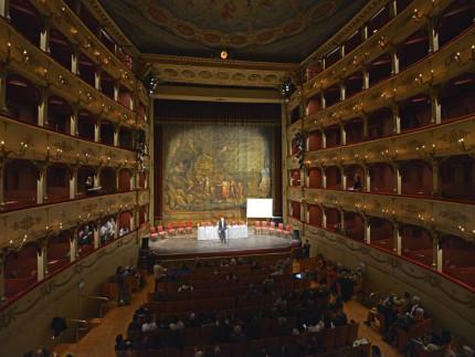 Teatro Rossini di Pesaro