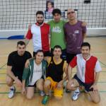 Memorial di Volley Daniele De Duonni: la formazione de Il Casale