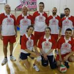 Memorial di Volley Daniele De Duonni: la formazione dei Carabinieri