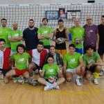 Memorial di Volley Daniele De Duonni: le formazioni Dobrasil e Il Casale