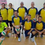 Memorial di Volley Daniele De Duonni: la formazione della Guardia di Finanza